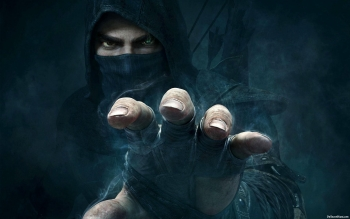 Hands On: Thief