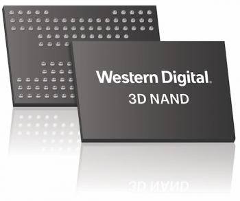WD's X-Factor: X4 tech comes to 3D NAND