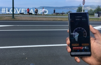 Spark 4.5G rollout continues apace with latest site going live in Taupō