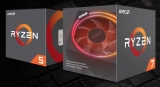 VIDEOS: 2nd-gen AMD Ryzen desktop processors arise, promise top performance, available today
