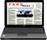 Microsoft Edge mobile version lists Daily Mail UK as 'fake news'