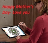 Tech gifts for mum on her day