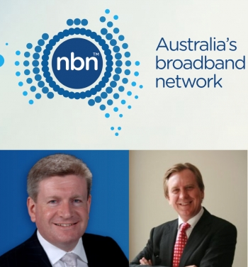 Fifield: NBN hits 1 million users 'ahead of time, below budget'; IA wants more transparency