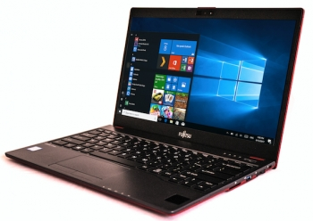 REVIEW: Fujitsu's U937 ultralight touch notebook is a winner