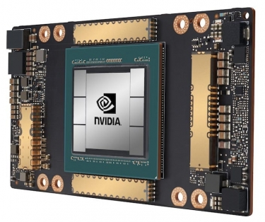 Oracle Cloud offers Nvidia A100 GPU on bare metal