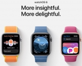 watchOS 6: new faces, health, fitness, apps, trends and App Store on watch