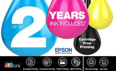 Epson's EcoTank factory achieves 'RBA Platinum Status' for socially responsible manufacturing