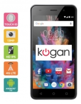 Kogan's new $199 Agora 8 flagship smartphone with Apple-esque 'Touch ID'