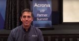 VIDEO Interview: Acronis CMP and SVP John Zanni talks cloud, channel and more