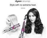 LIVE LAUNCH VIDEO: Dyson launches the Dyson Airwrap styler, disrupting the hair-styling industry