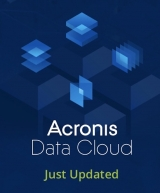 Acronis delivers new version of Acronis Data Cloud to Australia and NZ