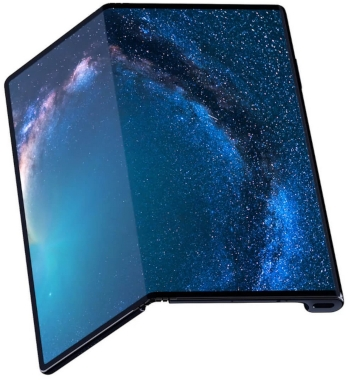 Foldable smartphones not expected to go mainstream this year