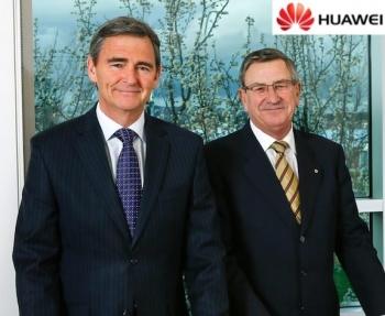 Here is Huawei's letter to Australian MPs in full