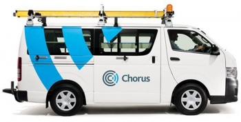 Chorus must keep UBA service congestion-free, says NZ Commerce Commission