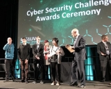 UNSW wins Cyber Security Challenge