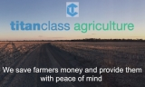 Cisco and Titan Class: working together to bring 'agritech solutions' to market