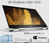 Review: HP's Elitebook x360 1020 G2 – a smooth business Windows 10 convertible
