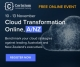 Cloud Transformation Online A/NZ: a must-attend for senior cloud execs