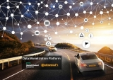 HPE and Continental launch blockchain-based vehicle data sharing platform