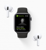 Apple encourages users to walk more with new Fitness+ 'Time to Walk' experience