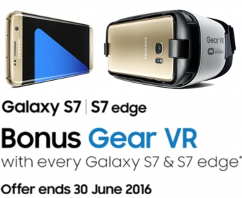 Kantar: Galaxy S7 'cracks top 5' in first month of sales