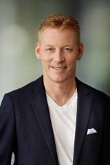 Megaport CEO Vincent English