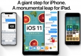 iOS 11 for iPhone, iPad, iPad Pro and iPod Touch arrives at last