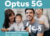 Optus secures 'golden GHz' and unlocks ultra-fast 5G future with 26GHz spectrum acquisition