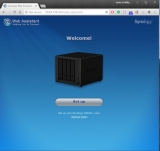Synology DS918+ NAS not just storage, but a home server too