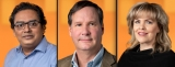 SolarWinds announces three new executive appointments