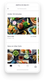 ACCC forces changes to Uber Eats 'unfair' contracts