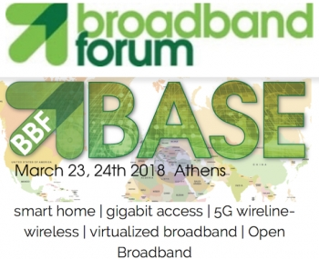 Broadband Forum 'forges ahead with holistic approach to broadband network development'