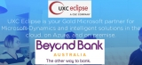 Beyond Bank transforms operations to cloud-based business with UXC Eclipse