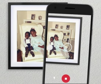 Get those old photos out of the shoebox with Google PhotoScan