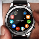 Samsung adds more value to the Gear S3 and S Health