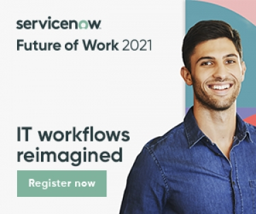 IT SUMMIT INVITE: The Future of IT 2021 starts March 16 at 2PM AEDT, register now