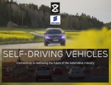 Ericsson and Zenuity team up with connected cloud for 'self-driving cars'