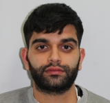 Zain Qaiser who was jailed for six years and five months for Windows ransomware attacks.