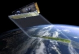 Researchers benefit from CSIRO investment in one of world's 'most sophisticated' satellites