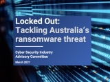 Peter Dutton launches Cyber Security Industry Advisory Committee Ransomware Paper