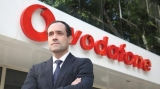 Vodafone's new CEO on life, the Universe and 'brand perception'
