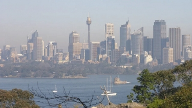 City of Sydney revises net zero carbon emissions target