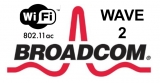 Broadcom delivers Wave 2 chipset for carrier and enterprise access points