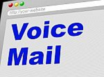 Norwood launches new voicemail service