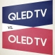 What happens when Quantum Dot meets OLED?