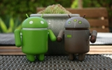 Google to charge Android device makers for using apps in EU