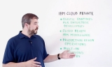 IBM launches Cloud Private software platform based on Kubernetes
