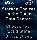 OVH: how to choose your data centre SSDs and NVMes wisely