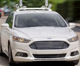 Ford to design automated vehicle for rideshare industry