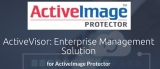 ActiveImage releases ActiveVisor for easier back-up and recovery